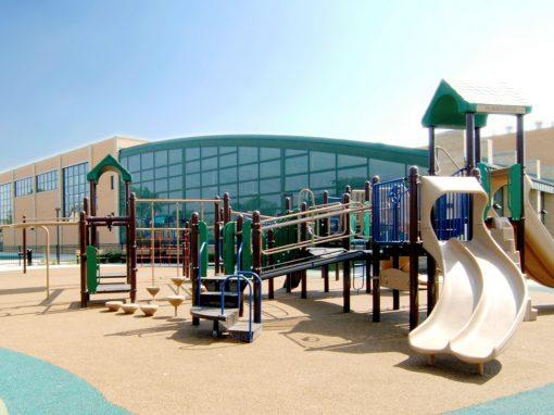 Fosco Park Community Center