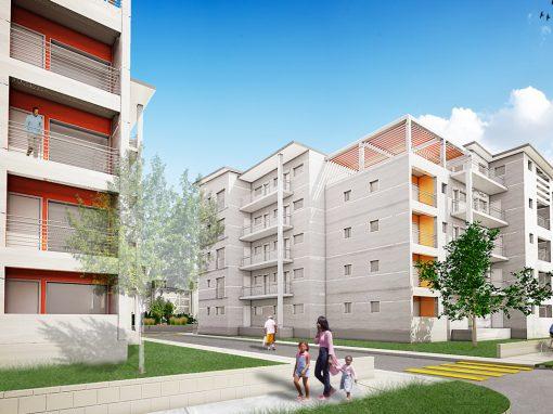 Nigeria Campus Housing