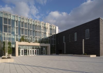 Sarah E Goode STEM Academy