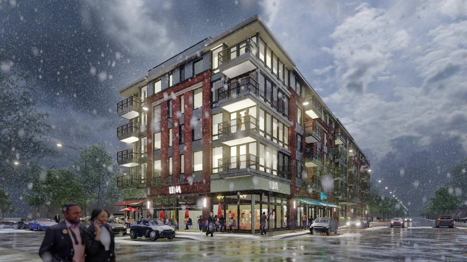 534 Pershing - Nia Architects