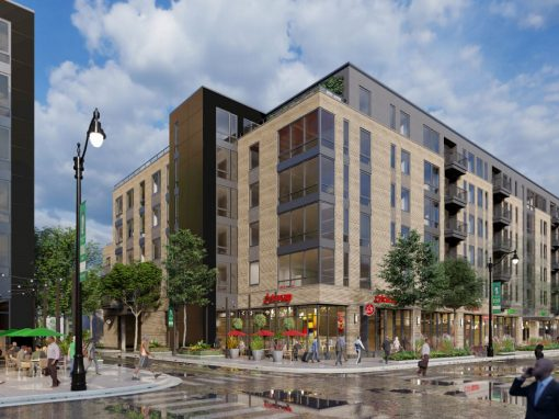 Southbridge Development