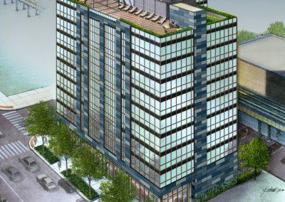 Ickes Redevelopment